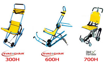 EVAC+CHAIR Products